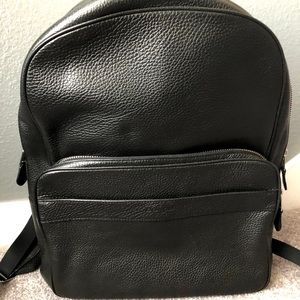 New. COACH men's Backpack